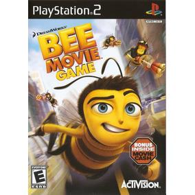 Patch Ps2 - Bee Movie (a História De Uma Abelha)