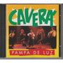 Caverá - Cd Pampa De Luz