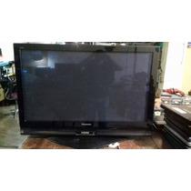 Pantalla Television Panasonic Th42px75x Partes Y Refacciones