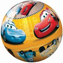 Rompecabezas 3d Disney Cars 24 Pz Ravensburger 11473