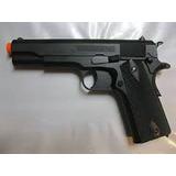 Airsoft Pistola 4.5