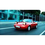 Manual De Servicio Taller Mazda Miata Mx5 91-93