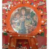 Vela Aniversario Tema Toy Story