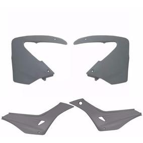 Kit 4 Pecas Carenagem Honda Nx 400 Falcon Sem Pintura Pm