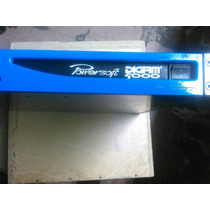 Powersoft 5000 Crown Xls 2500 Y Tecnical Pro 1600