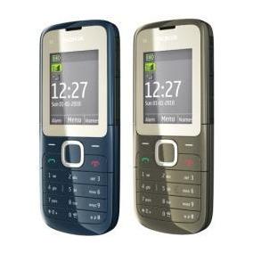Nokia C2-05 Telcel Movistar, Envio Gratis Negocibale