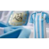 Camiseta Afa Copa America 2015