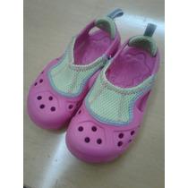 Crocs 100% Originales Nuevo Modelo Talla 26/27