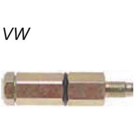 Valvula Equalizadora Freio Gol 2.0 95/97 Prt 95/ Tambor Tras