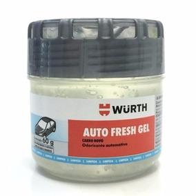 Odorizador Aromatizante Automotivo Cheirinho Carro Wurth
