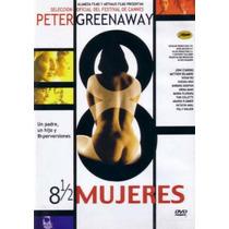 8 1/2 Mujeres Cine De Arte