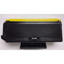 Toner Compativel Tn550 Tn580 Tn620 Tn650 Novo Importado
