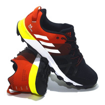 Zapatillas Adidas Modelo Running Trail Kanadia 8 Tr M