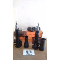 Kit+2 Amortecedor Dnt. Cofap Sprinter 08 310 311 313 Até2012