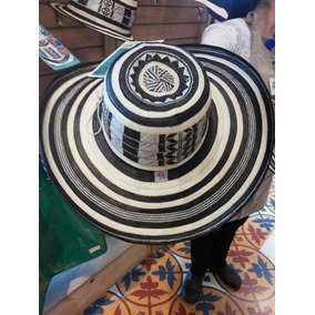 Sombrero Vueltiao Colombiano