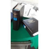 Manuales De Vuelo Jeppesen Y Manuales De Entrenamiento