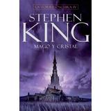 Torre Oscura 4: Mago Y Cristal ... Stephen King Dhl