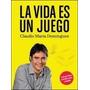 La Vida Es Un Juego - Claudio Maria Dominguez - Atlantida