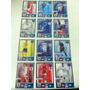 Lote 12 Cartas Adrenalyn Champions 2013-2014- Impact Signing