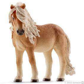 Schleich 13790: Caballos - Pony Islandés