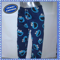 Pijama Pantalón Adultos Original Caballero Monster Cookies