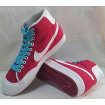 Botitas Nike De Mujer Único Par Talle 38.5 Oferta