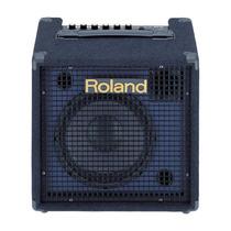 Amplificador Roland Kc-60 Para Teclado Com 40w De Potência