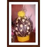 Huevo De Pascuas Gigante Nº40 (hacemos Personalizados)