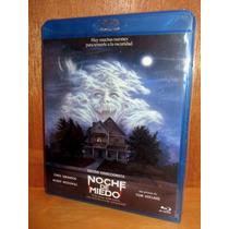 Blu Ray - Fright Night - La Hora Del Espanto Edicion Special