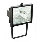 Reflector Proyector Halogeno De 500w + Lampara Cuarzo