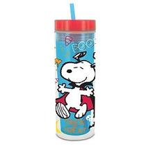 Inteligente Planet Peanuts De Halloween Copa Aislado Snoopy