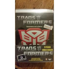 Transformers Serie De Caricaturas De Los 80´s