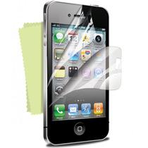 Protetor De Tela Ultra Fino De Alta Durabilidade Para Iphone