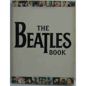 Beatles Livro Import. The Beatles Book 1986