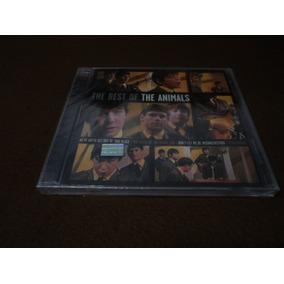 The Animals - Cd Album - The Best Of... Dvn