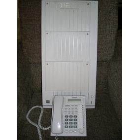 Conmutador Panasonic Kxtd1232 A 8 16