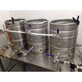 Projeto De Cervejaria Artesanal - Simples