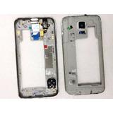 Marco Bisel Completo Para Samsung Galaxy S5 G900 Nuevos