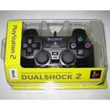 Control Ps2 Playstation 2 Dualshock Alambrico