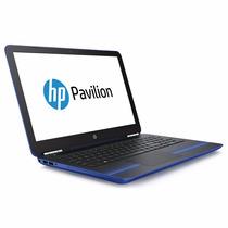 Ultrabook Notebook Hp Pavilion Core I5 8gb 1tb W10 + Funda