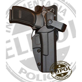 Pistolera Tactica Houston Nivel 3 Para Bersa