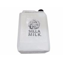 Sellador Liquido Sellamilk Sella Milk Anti Ponchaduras 5 L