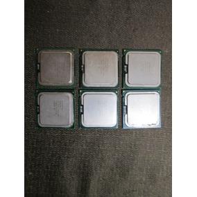 Procesadores Intel - Amd