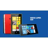 Software Nokia Lumia 520 Mas Programa De Instalacion
