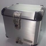 Top Case 39l Aluminio Bmw R1200 Lc Adventure S/suporte