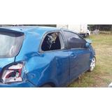 Puerta Toyota New Yaris Sport