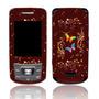 Capa Adesivo Skin375 Samsung B5702 Duos