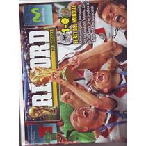 Periodico Record Edicion Especial Alemania Campeon 2014