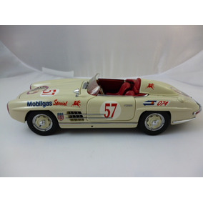 D0159 Cmc 1/24 1957 Mercedes Benz Sl Specialversion 300 Sls