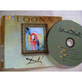 Loona - Salvador Dali - Exito De Mecano- Mix - Dj